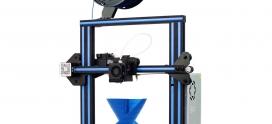 Impresora 3D barata y de caliadad